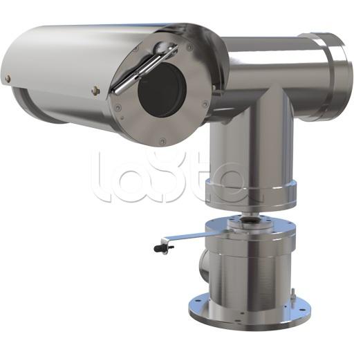 AXIS XP40-Q1765 ATEX IECEX CLCUS (0836-001), IP-камера видеонаблюдения PTZ AXIS XP40-Q1765 ATEX IECEX CLCUS (0836-001)