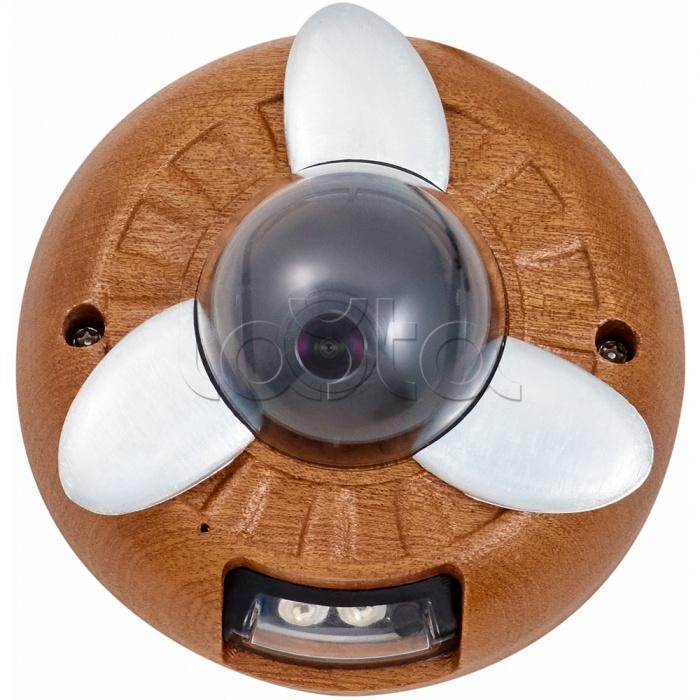 ActiveCam MyAC-D4111IR1 «Ретроавиация» (2.8 мм), IP камера видеонаблюдения купольная ActiveCam MyAC-D4111IR1 «Ретроавиация» (2.8 мм)