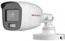 Новые мультиформатные 2 Мп камеры с технологией ColorVu от HiWatch