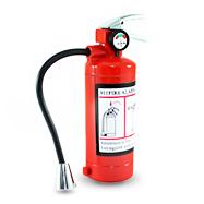 Пожаротушение и огнезащита