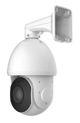 Smartec представил новую скоростную купольную IP-камеру STC-IPM5921A Estima