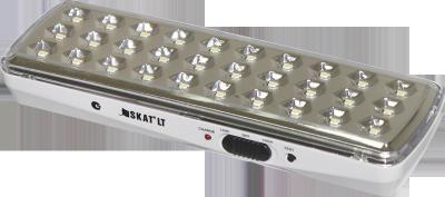 Светильник аварийного освещения Бастион Skat LT-301200-LED-Li-Ion