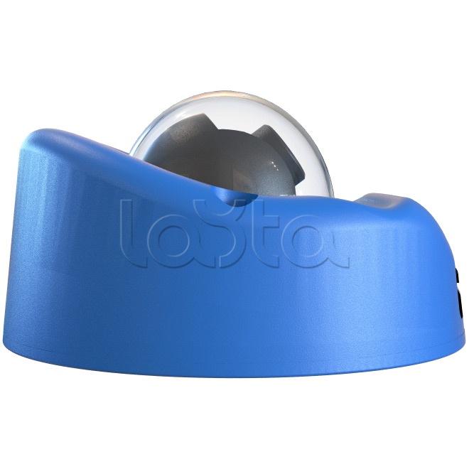 ActiveCam MyAC-D4101IR1 «Акула» (2.8 мм), IP камера видеонаблюдения купольная ActiveCam MyAC-D4101IR1 «Акула» (2.8 мм)