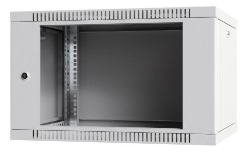 Новые телекоммуникационные шкафы от компании QTECH
