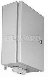 Beward B-400x310x120 -  купить, цена, описание, фото. Продажа Шкаф электромонтажный Beward B-400x310x120 на Layta.ru