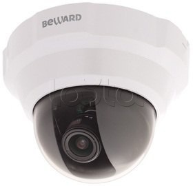 Beward B1062DXP, IP-камера видеонаблюдения купольная Beward B1062DXP