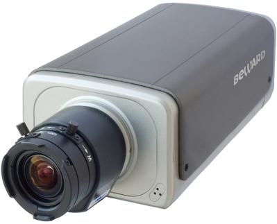 IP-камера видеонаблюдения в стандартном исполнении Beward B1070