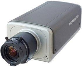 IP-камера видеонаблюдения в стандартном исполнении Beward B1073-3G
