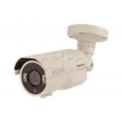 Beward B1076FRV, IP-камера видеонаблюдения уличная в стандартном исполнении Beward B1076FRV
