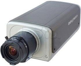 Beward B1710, IP-камера видеонаблюдения в стандартном исполнении Beward B1710