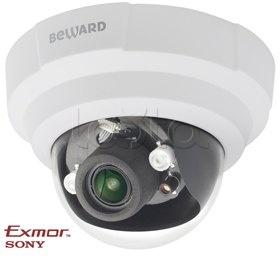 Beward B1710DR, IP-камера видеонаблюдения купольная Beward B1710DR