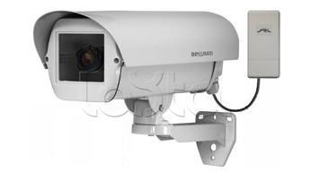 Beward B1720WL-K220, IP-камера видеонаблюдения уличная в стандартном исполнении Beward B1720WL-K220
