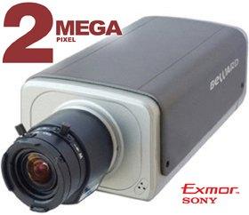 IP-камера видеонаблюдения в стандартном исполнении Beward B2710