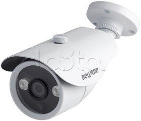 Beward B2710R (2,8 мм), IP-камера видеонаблюдения уличная в стандартном исполнении Beward B2710R (2,8 мм)