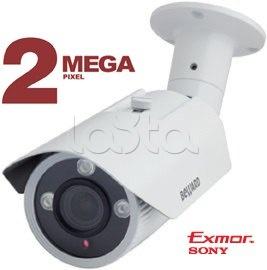 Beward B2720RV, IP-камера видеонаблюдения уличная в стандартном исполнении Beward B2720RV