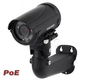 Beward B2720RVQ, IP-камера видеонаблюдения уличная в стандартном исполнении Beward B2720RVQ