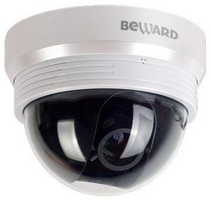 IP-камера видеонаблюдения купольная Beward B2.920D