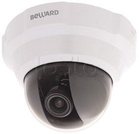 Beward B2.920DX, IP-камера видеонаблюдения купольная Beward B2.920DX