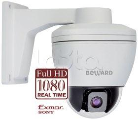 Beward B55-3, IP-камера видеонаблюдения PTZ уличная Beward B55-3