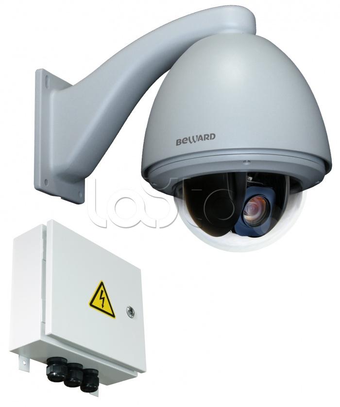 Beward B85-5-IP2, IP-камера видеонаблюдения Beward B85-5-IP2