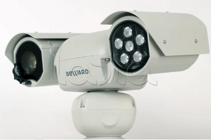 Beward B89R-3270Z18, IP-камера видеонаблюдения PTZ уличная Beward B89R-3270Z18