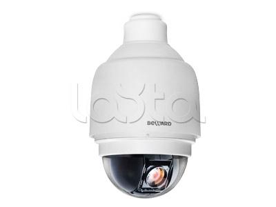 Beward BD133P, IP-камера видеонаблюдения PTZ уличная Beward BD133P
