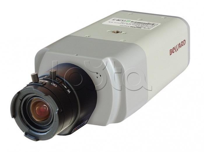 Beward BD2570P-K, IP-камера видеонаблюдения уличная в стандартном исполнении Beward BD2570P-K
