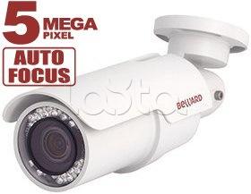 Beward BD2570RVZ, IP-камера видеонаблюдения уличная в стандартном исполнении Beward BD2570RVZ