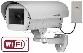 Beward BD2570WL-K220, IP-камера видеонаблюдения уличная в стандартном исполнении Beward BD2570WL-K220