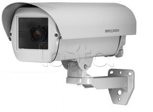 Beward BD3370P-K, IP-камера видеонаблюдения уличная в стандартном исполнении Beward BD3370P-K
