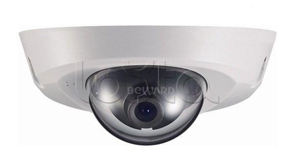 Beward BD3570D (2,8 мм), IP-камера видеонаблюдения купольная Beward BD3570D (2,8 мм)