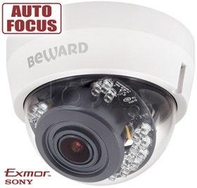 Beward BD3570DRZ, IP-камера видеонаблюдения купольная Beward BD3570DRZ