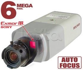 Beward BD3670M, IP-камера видеонаблюдения в стандартном исполнении Beward BD3670M