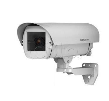 Beward BD4330-WB2-K12, IP-камера видеонаблюдения уличная в стандартном исполнении Beward BD4330-WB2-K12