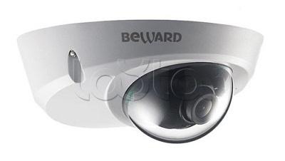 Beward BD4330D, IP-камера видеонаблюдения купольная Beward BD4330D