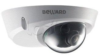 Beward BD4330DH (4 мм), IP-камера видеонаблюдения купольная Beward BD4330DH (4 мм)