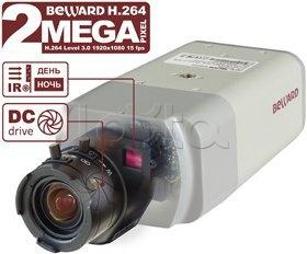 Beward BD4330H-K220, IP-камера видеонаблюдения уличная в стандартном исполнении Beward BD4330H-K220