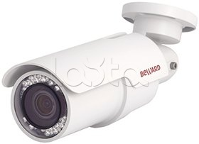Beward BD4330R (12 мм), IP-камера видеонаблюдения уличная в стандартном исполнении Beward BD4330R (12 мм)