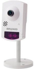 Beward BD43C (2,8 мм), IP-камера видеонаблюдения миниатюрная Beward BD43C (2,8 мм)