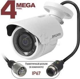 Beward BD4640RC (3,6 мм), IP-камера видеонаблюдения уличная в стандартном исполнении Beward BD4640RC (3,6 мм)