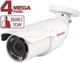 Beward BD4690RV, IP камера видеонаблюдения уличная в стандартном исполнении Beward BD4690RV