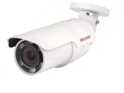 IP камера видеонаблюдения уличная в стандартном исполнении Beward BD4690RVZ