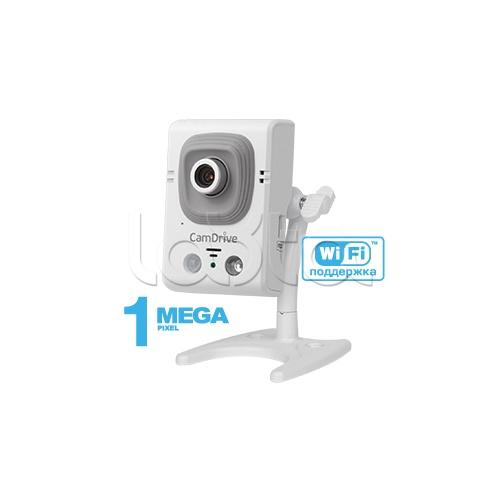 Beward CD330, IP-камера видеонаблюдения миниатюрные Beward CD330