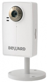 IP-камера видеонаблюдения миниатюрная Beward N120S