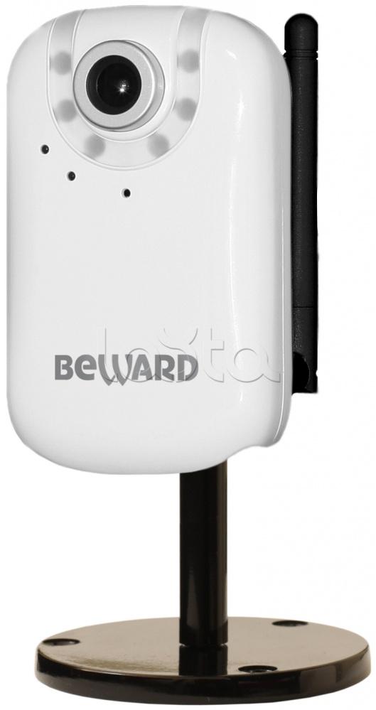 Beward N1250, IP-камера видеонаблюдения миниатюрная Beward N1250