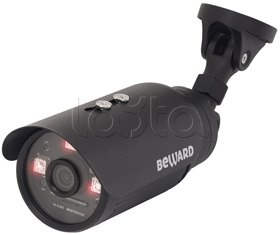 Beward N600, IP-камера видеонаблюдения уличная миниатюрная Beward N600