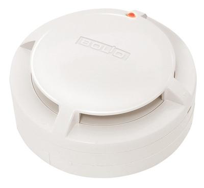 Извещатель пожарный адресно-аналоговый оптико-электронный Болид ДИП-34А-04 (ИП 212-34А)