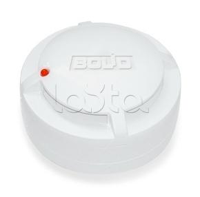 Болид ИП 212-34А ДИП-34А-01-02, Извещатель пожарный дымовой оптико-электронный адресно-аналоговый Болид ДИП-34А-01-02 (ИП 212-34А)