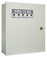 Источник питания резервированный аппаратуры ОПС Болид РИП-12 RS