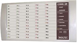 Блок индикации Болид С2000-БИ SMD